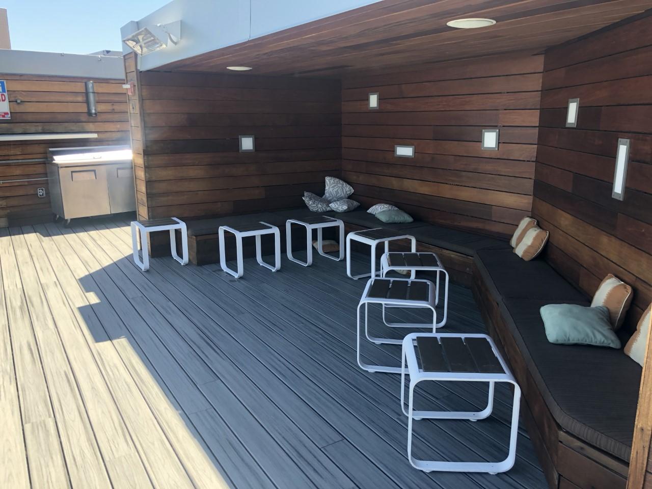 deck builders Fairfax VA