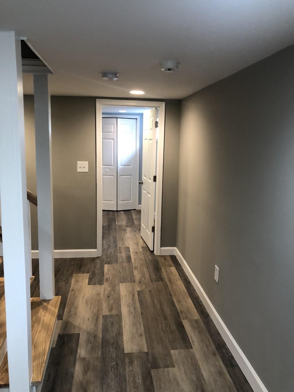 hardwood flooring Fairfax VA