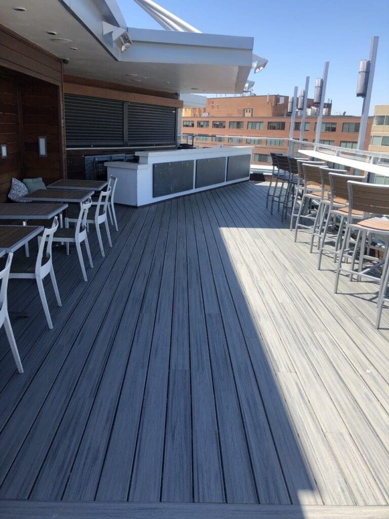 deck builder Fairfax VA