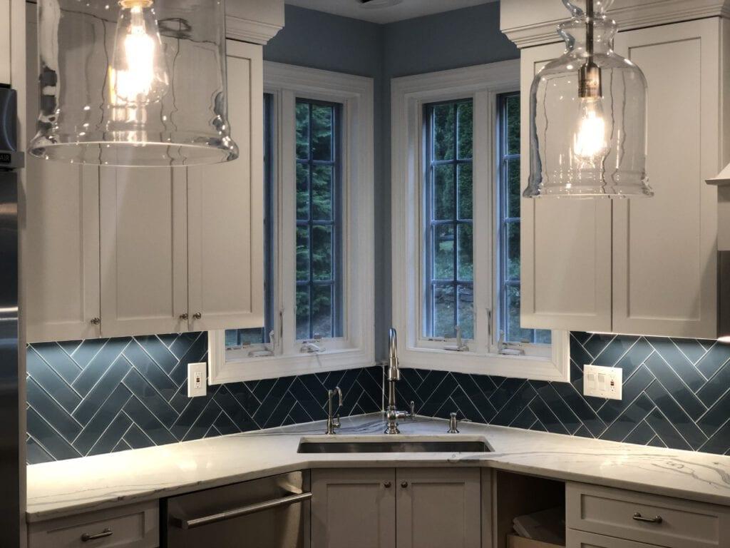home remodeling contractors Fairfax VA